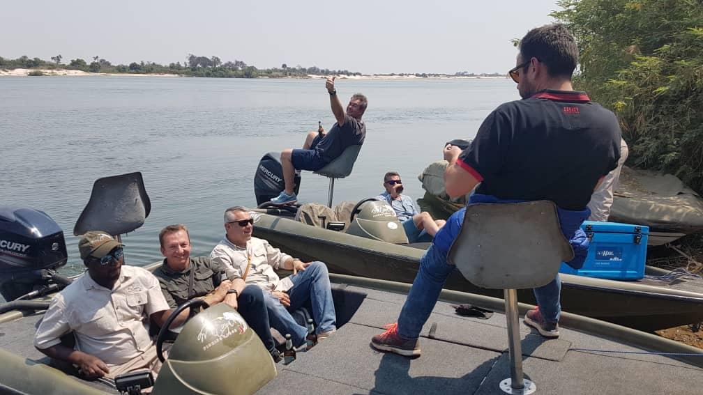 Fishing Experiences